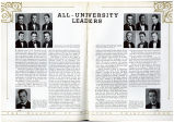 """All-University Leaders,"" 1934"