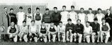 Marquette University varsity track and field squad, 1933