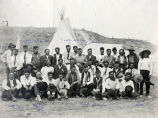 Catholic Sioux Congress Committee, 1920