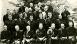 Jesuits of Holy Rosary and St. Francis Missions, 1943