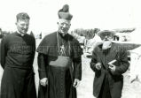 Clergy at Catholic Sioux Congress, 1952