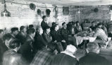 St. Joseph Society meeting, 1947