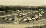Catholic Sioux Congress encampment, 2 of 3, n.d.