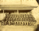 Troop L (Indians) of 3rd U.S. Cavalry, n.d.