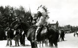 Chief Strong Talk, 1931