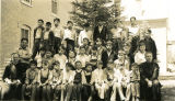 Summer religious vocation school, 1938