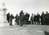 Wounded Knee massacre memorial ceremonies, 1 of 3, 1971