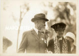 General Edward and Mrs. Godfrey, 1926
