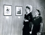 Hildegarde and Anna Sosenko, 1940-1949