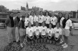 Volleyball team, 1996