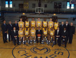 2002-2003 Marquette University men's basketball team, 2002