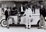 Marquette University men's basketball team, 1976 - 1977