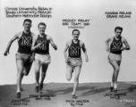 Medley Relay Team, 1930