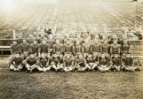 1936 Marquette Football Team