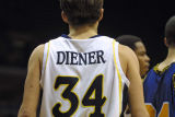 Travis Diener's number, 2004