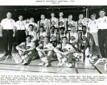 Marquette University men's basketball team, 1969 - 1970
