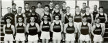 Marquette University track and field team, 1932