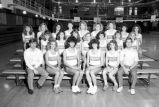 Women's Track and Field, 1988