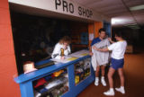 Helfaer Recreation Center Pro Shop, 1989