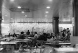 The grill room in the Brooks Memorial Union, 1968 (?)
