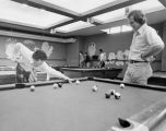 Game room, 1975