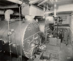 Boiler room, Brooks Memorial Union, 1951