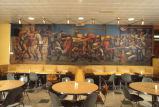 University Sports Mural, Brooks Memorial Union