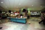 Cafe in the Alumni Memorial Union, 1991