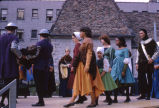 Joan of Arc Pageant, 1966