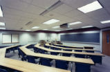 Classroom, Olin Engineering Center