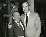 Zablocki and George H.W. Bush; ca. 1982