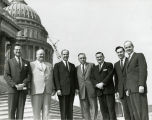 Congress members from Wisconsin, 1960-1969