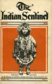 The Indian Sentinel, 1926; vol. 06, no. 01
