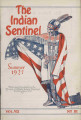 The Indian Sentinel, 1927; vol. 07, no. 03
