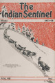 The Indian Sentinel, 1928; vol. 08, no. 01