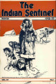 The Indian Sentinel, 1929; vol. 09, no. 01