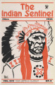The Indian Sentinel, 1934; vol. 14, no. 04