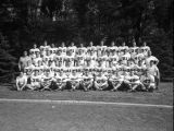 Marquette football team, 1944