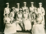 Saint Joseph's Hospital Training School for Nurses, 1914