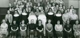 First year diploma students, 1937-1938