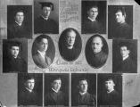 College of Applied Science and Engineering, Class of 1912