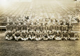 Marquette football team, 1936