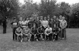 Marquette men's cross country team, 1984