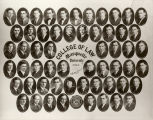 Marquette Law School, Class of 1924