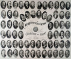 Marquette University Law School, Class of 1922