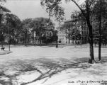 11th Street and Grand Avenue (Wisconsin Avenue), 1914