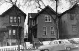 515 North 11th Street, circa 1956