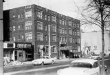 1404 West Wisconsin Avenue, circa 1956