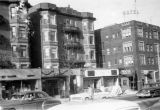 1414-1420 West Wisconsin Avenue, circa 1956
