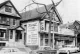 539-541 North 16th Street, circa 1956